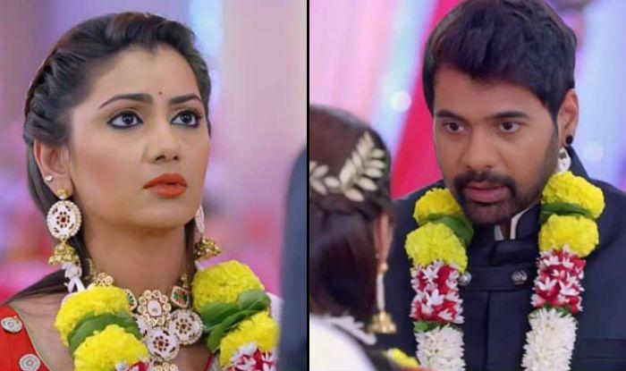 Kumkum Bhagya February 5 Written Update: Pragya Asks Abhi to Marry Her, Tanu Tells Her It's His Trick to Get Kiara