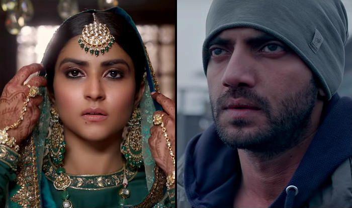 Notebook Box Office Day 1: Salman Khan's Production Starring Pranutan Bahl-Zaheer Iqbal Fares Below Expectation