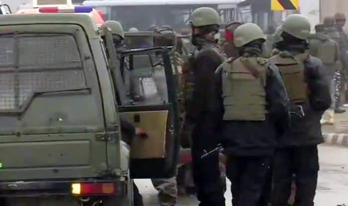 'Cowardly And Gruesome': Politicians Condemn Pulwama Terror Attack on CRPF Convoy