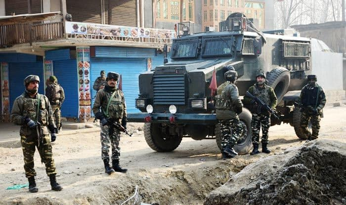 Pulwama Encounter: Feb 14 Terror Attack Mastermind Abdul Ghazi Among Two Slain Jaish Terrorists, Four Soldiers Martyred