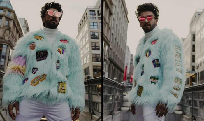 Ranveer Singh's Fur Jacket by Manish Arora Symbolises 'Freedom' And 'Gully Boy', Read This Post