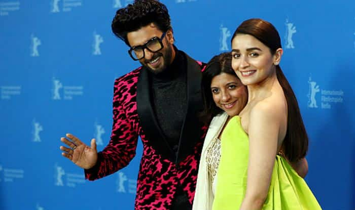 Ranveer Singh-Alia Bhatt's Gully Boy Gets The Loudest Cheers at Berlin International Film Festival 2019