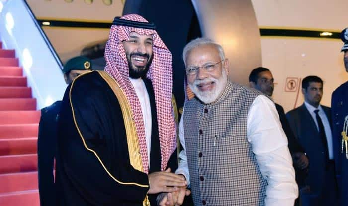 'PM Modi is my Elder Brother, I Admire Him,' Says Saudi Crown Prince Mohammad Bin Salman After Receiving Ceremonial Welcome