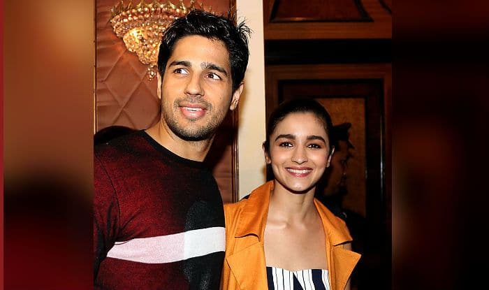 Sidharth Malhotra Speaks on His Breakup With Alia Bhatt, Says 'Our Relationship is Civil'