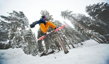 From Meghalaya to Himachal Pradesh, Places That Offer Adventure Activities in India
