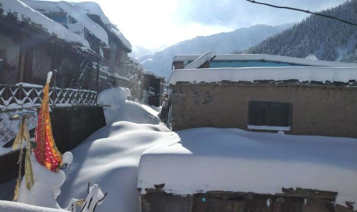 Himachal Pradesh: Schools to Remain Closed For Two Days in Shimla, Kullu Due to Heavy Snowfall