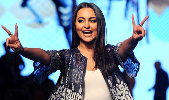 Sonakshi Sinha in Legal Soup, Case of Fraud Filed Against Dabangg 3 Star in Up