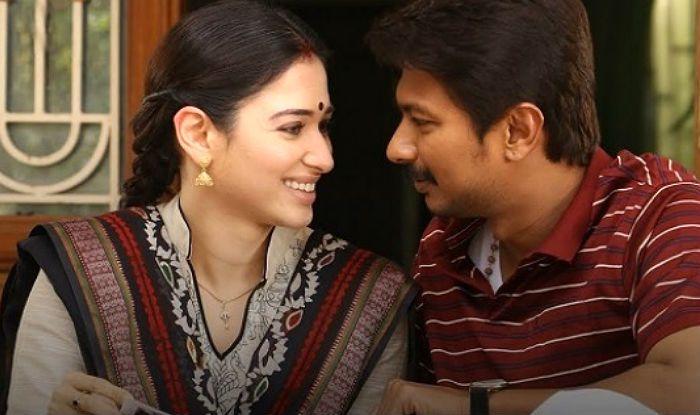 Kanne Kalaimaane Starring Tamannaah Bhatia And Udhayanidhi Stalin Leaked by Tamil Rockers Despite Strict Piracy Laws