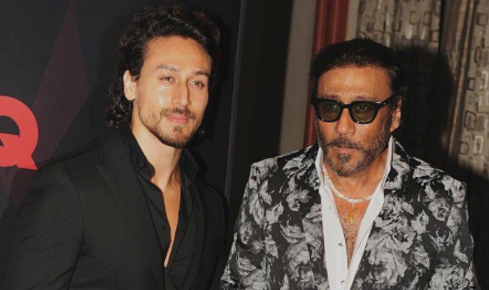 Tiger Shroff's Birthday Wish For 'Handsome' Father Jackie Shroff on Instagram Shows There's Nobody Like Bollywood's Bhidu'
