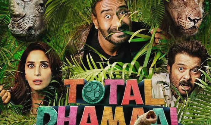 Total Dhamaal to Not Release in Pakistan, Announces Ajay Devgn After Pulwama Terror Attack