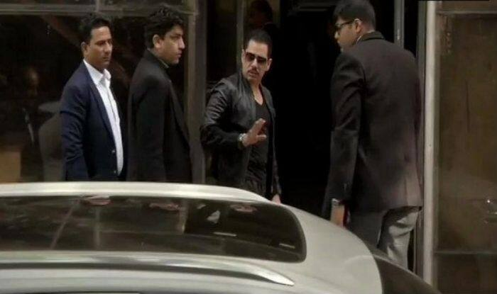 Money Laundering Case: Delhi Court Extends Robert Vadra's Bail Till March 2