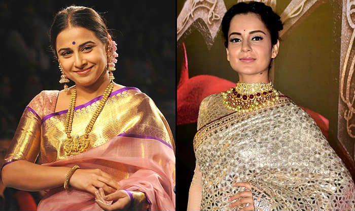 Vidya Balan Supports Kangana Ranaut's Manikarnika: The Queen of Jhansi, Says 'I Was Blown Away by The Hard Work'