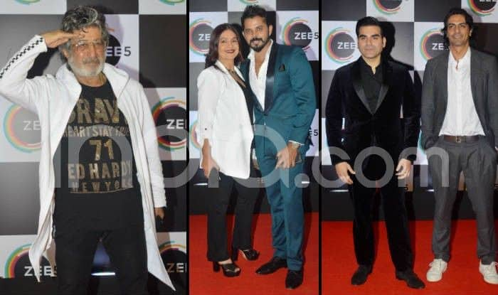 ZEE5 on Roll With The Launch of 72 Original Shows in Six Different Languages, Read Details