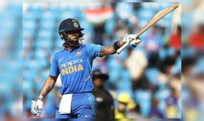 Virat Kohli Says Skipping Matches For Bangalore 'a Big Possibility' With World Cup in Mind