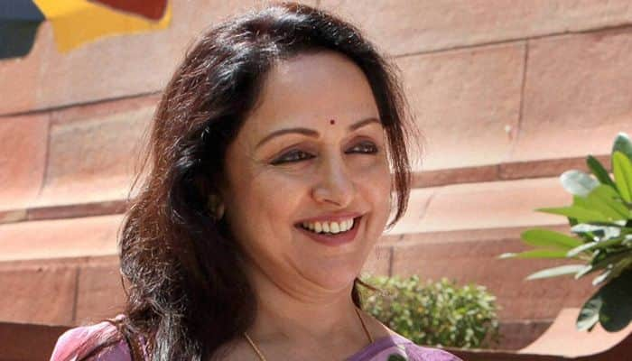 'I am Done With Politics,' Says BJP MP Hema Malini as She Wants More Time For Family