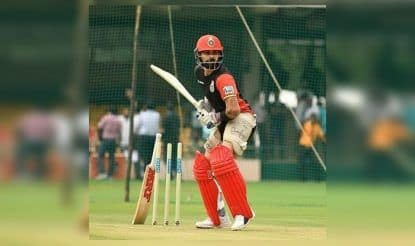 Virat Kohli on Bangalore: 'If I Play, I Try to Give 120 per cent on The Field' | WATCH VIDEO