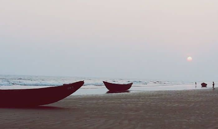 Top 5 Beaches You Must Visit in West Bengal