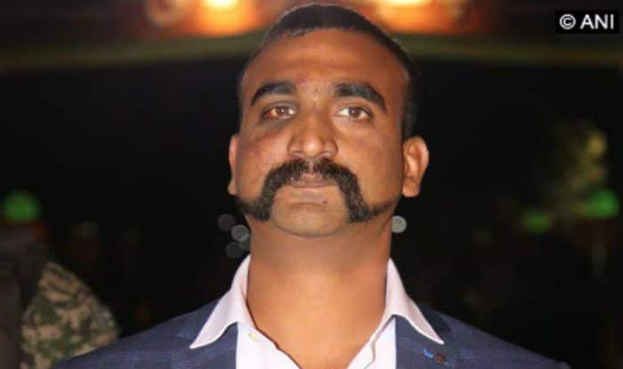 Wing Commander Abhinandan Varthaman Suffered Rib Fracture, Bruises in Pakistan, Claims Report