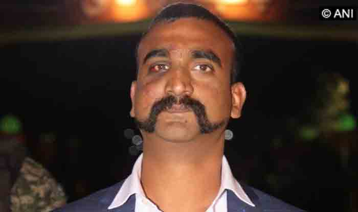 IAF Pilot Wing Commander Abhinandan May Soon Get His Wings Back