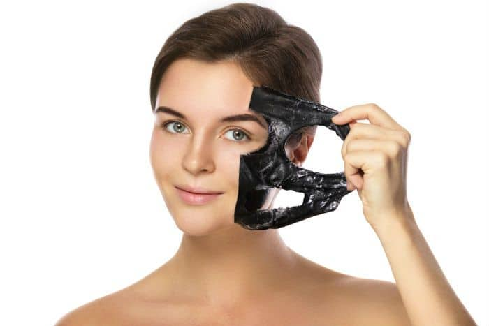 Activated-charcoal uses