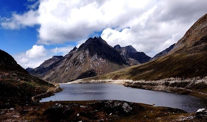 Zemithang: An Oasis of Calm And Tranquility in Arunachal Pradesh