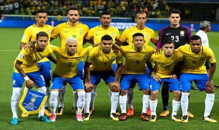 Brazil national football team_picture credits-twitter