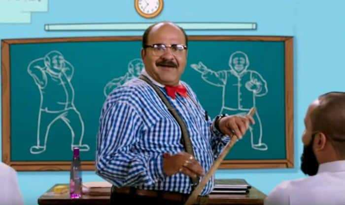 Dancing Uncle Aka Sanjeev Shrivastava is Back With Brand New Viral Video 'Chacha Naach', Watch