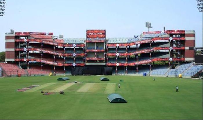 Feroz Shah Kotla stadium Delhi_picture credits-twitter