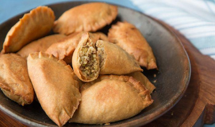 Healthy Gujiya recipe
