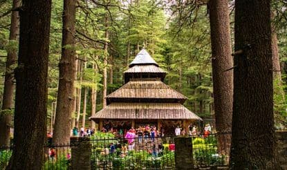 Complete Guide on What to See in Manali on a Quick Getaway