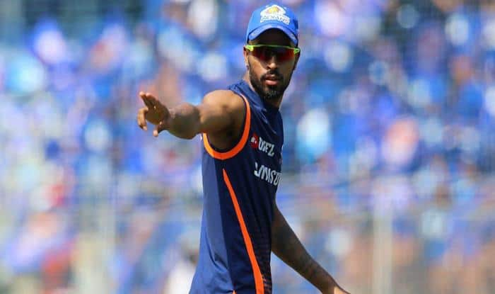 Hardik Pandya joins Mumbai camp_PTI