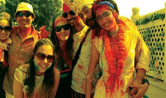 Safety tips for Holi