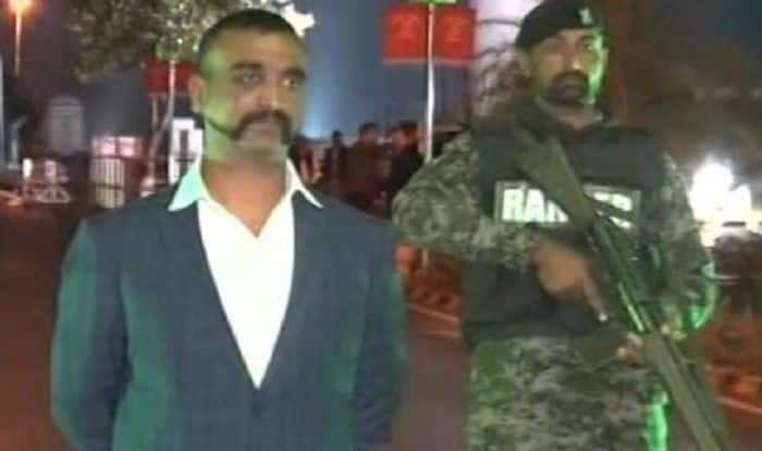 India-Pakistan Standoff  New Updates: Wing Commander Abhinandan Varthaman Reaches India, Handed Over to IAF Authorities