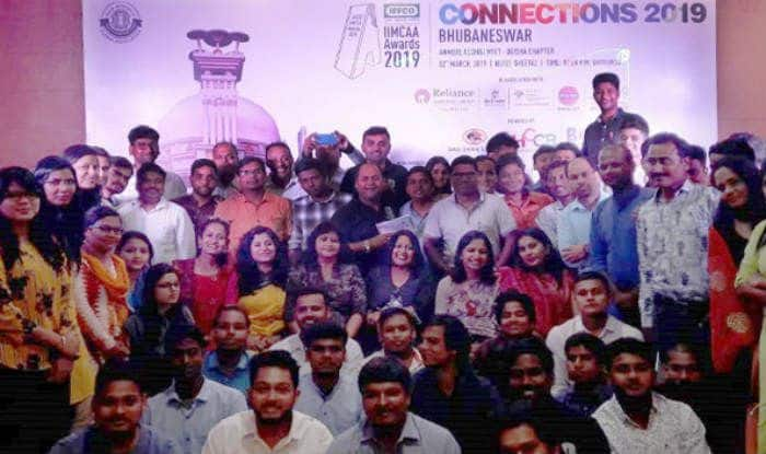 IIMC Connections 2019 Held in Mumbai, Bhubaneswar and Dhenkanal, IFFCO IIMCAA Award Goes to Piyush Pandey, Jaijeet Das