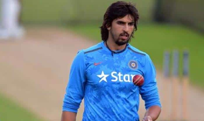 Ishant Sharma is Biggest Surprise in 5-Man Stand-By List For World Cup 2019