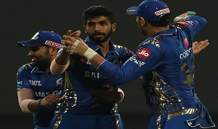 IPL 2019 Match 7 Report: Umpiring Howler Creates Controversy as Mumbai Indians Edge Royal Challengers Bangalore by 6 Runs in Thriller at M Chinnaswamy