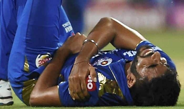 IPL 2019: Good News For MI Fans as Jasprit Bumrah's Shoulder Scans Are Clear, Says BCCI Official