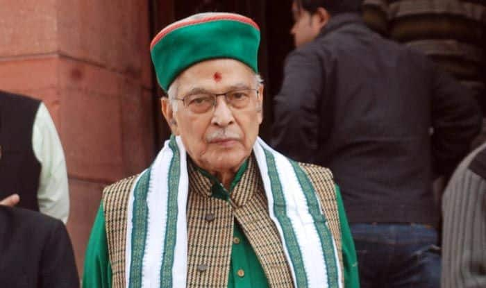Murli Manohar Joshi Asked by BJP to Not Contest Lok Sabha Elections 2019