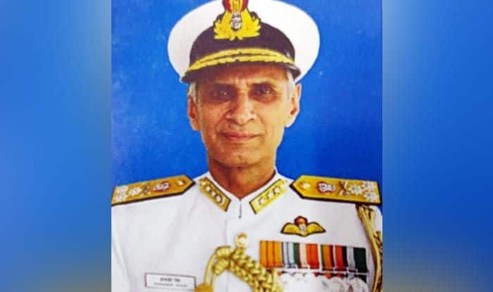 Superseded For Naval Chief Post, Vice Admiral Bimal Verma Moves Tribunal