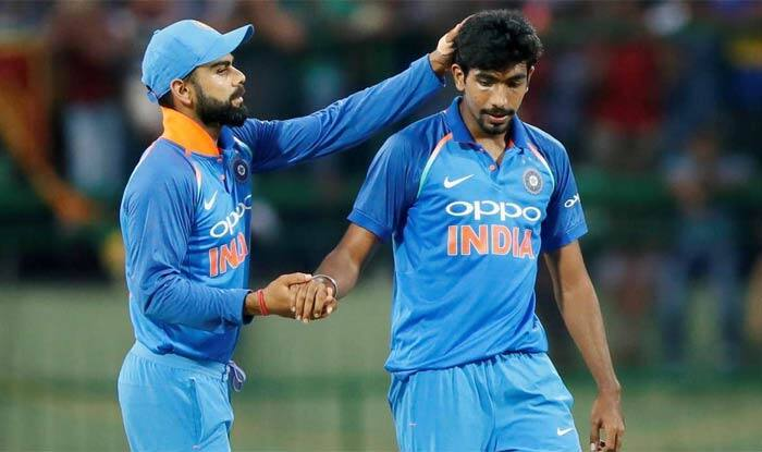Virat Kohli, Jasprit Bumrah, ICC ODI Rankings, ODI Rankings, ICC Cricket World Cup 2019, Cricket News, Rohit Sharma, Kane Williamson, Ben Stokes, Shakib Al Hasan, ODI Batsmen Rankings, ODI Bowlers Rankings