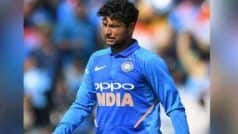 IND vs SA: 'Confident' Kuldeep Not Worried About Exclusion From T20Is