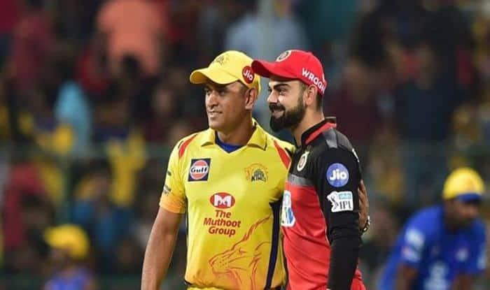 Indian Premier League 2019: Defending Champions Chennai Ready to Slog Out Against Bangalore Season Opener