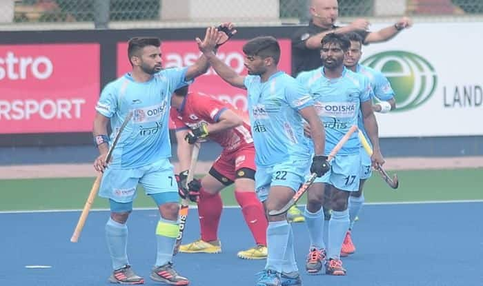Sultan Azlan Shah Cup: India Start Campaign on Positive Note, Beat Asian Games Champion Japan 2-0