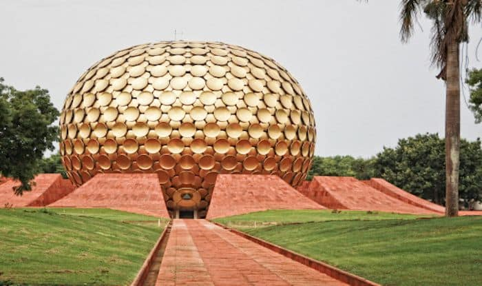 What to See And do in Auroville