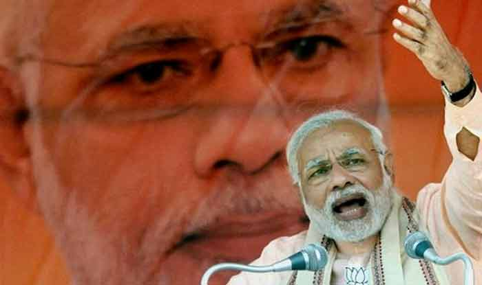 Can You Dedicate Your Vote to Jawans Behind Balakot Strike, PM Modi to First Time Voters; Comes Under EC Scanner