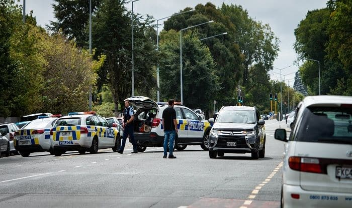 New Zealand Shooting: 49 Killed After 'Extremist' Gunmen Open Fire at 2 Mosques in Christchurch; PM Calls it 'Well Planned Terrorist Attack'