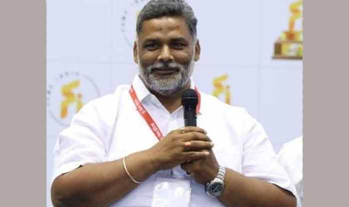Pappu Yadav's JAP to Contest From 100 Seats in Bihar Assembly Elections
