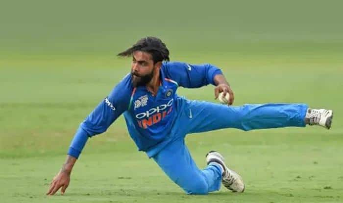 Ravindra Jadeja, Ravindra Jadeja Arjuna Award, Arjuna Awardee Ravindra Jadeja, Ravindra Jadeja thanks Govt. of India for Arjuna Award, Ravindra Jadeja on National Sports Day 2019, Ravindra Jadeja lauds Govt. of India for Arjuna Award, Jadeja promises to put best foot forward for Team India, Team India-Ravindra Jadeja, Cricket News, India vs West Indies 2019, Jadeja opens up after receiving Arjuna Award