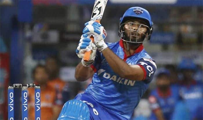 IPL 2019, Rishabh Pant, Delhi Capitals, Sourav Ganguly, Ricky Ponting, Indian Premier League, Latest Cricket News