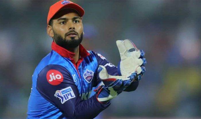 IPL 2019: Rishabh Pant Takes Splendid Catch to Dismiss Robin Uthappa Off Kagiso Rabada's Bowling | WATCH VIDEO